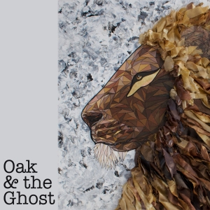 Oak and the Ghost COVER
